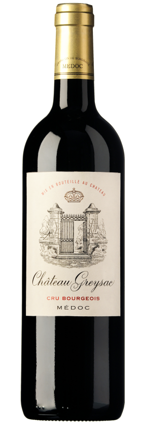 Chateau Greysac Bordeaux Red Blend