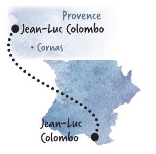LA DAME DU ROUET ROSÉ | Jean-Luc Colombo | Taub Family